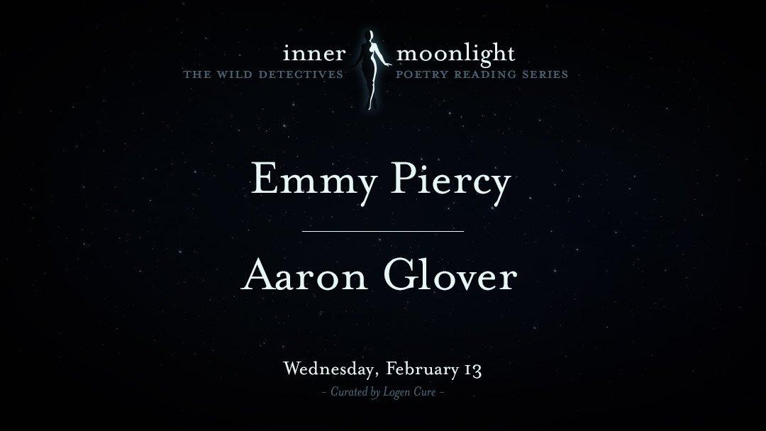 Inner Moonlight: Emmy Piercy & Aaron Glover_WB