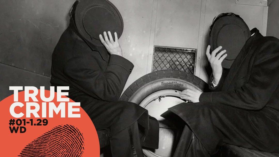 True Crime #01