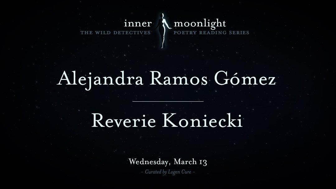 InnerMoonlight: Alejandra Ramos Gomez & Reverie Koniecki_WB