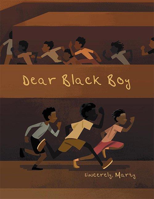Dear Black Dog