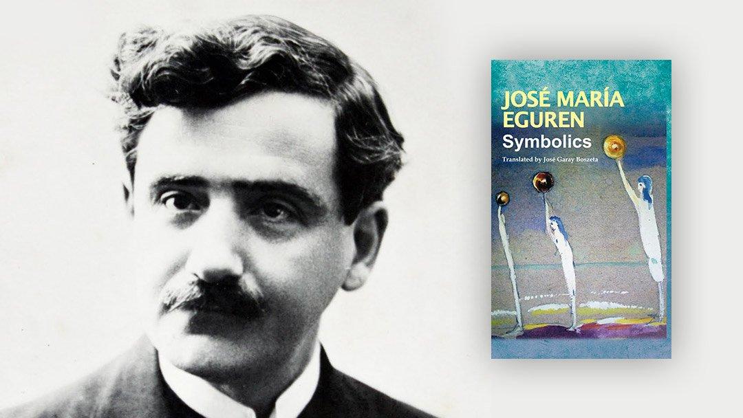 Symbolics, by José María Eguren