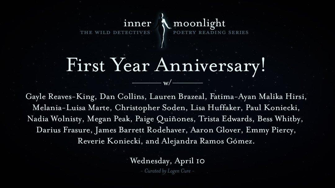 Inner Moonlight - Anniversary