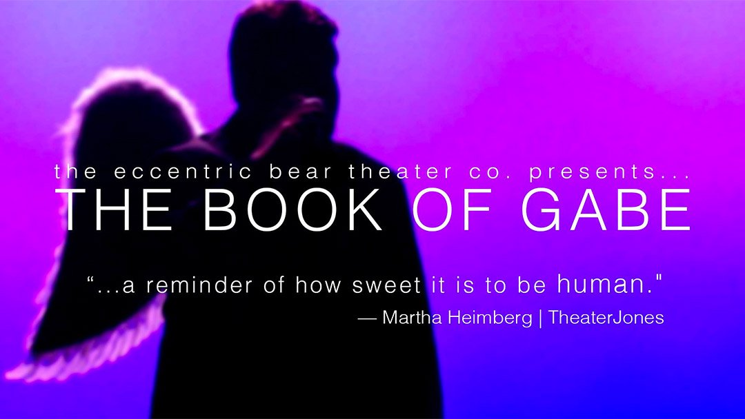 The Book Of Gabe