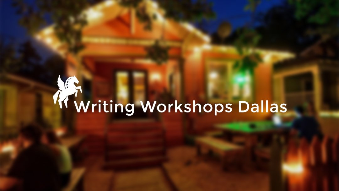 Writing Workshop Dallas Happy Hour