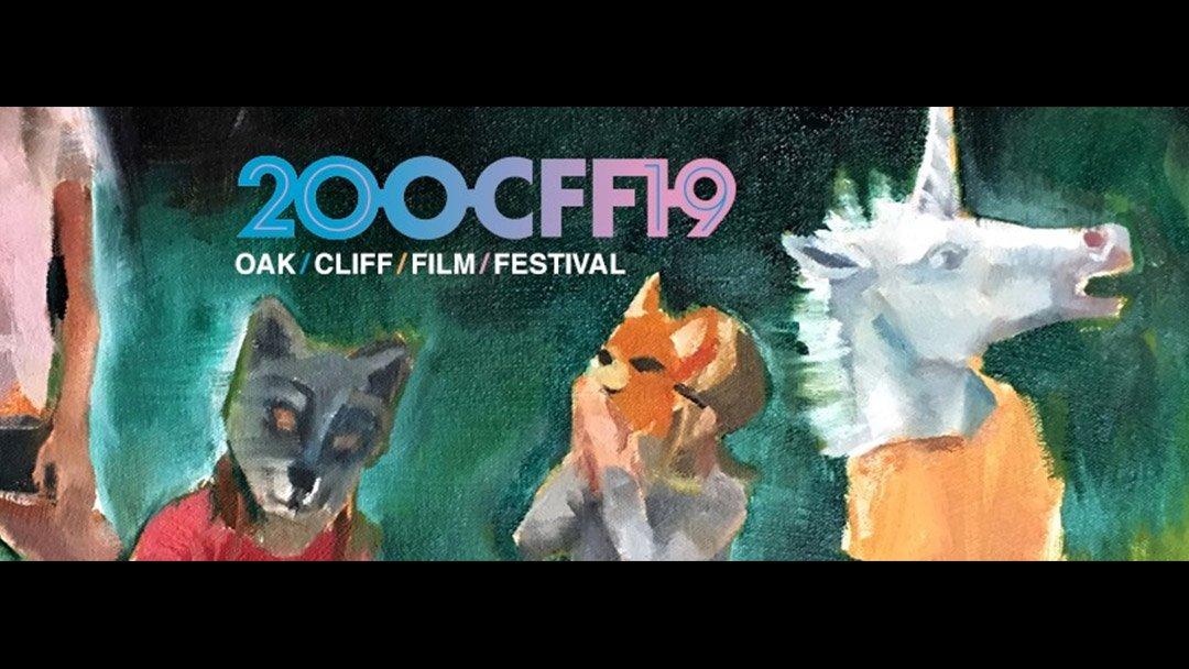 OCFF 2019: Pre-Festival VIP Badgeholder Welcome