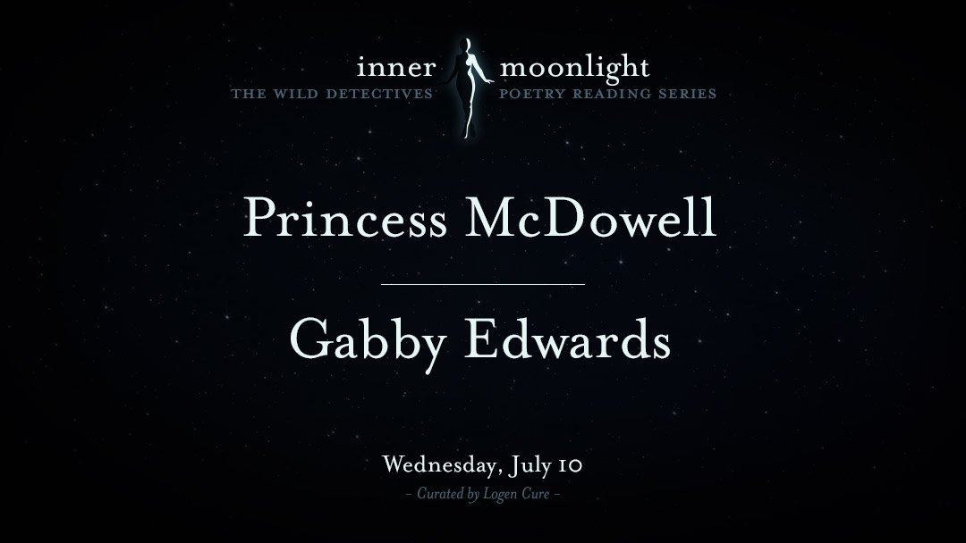 Inner Moonlight: Princess McDowell & Gabby Edwards