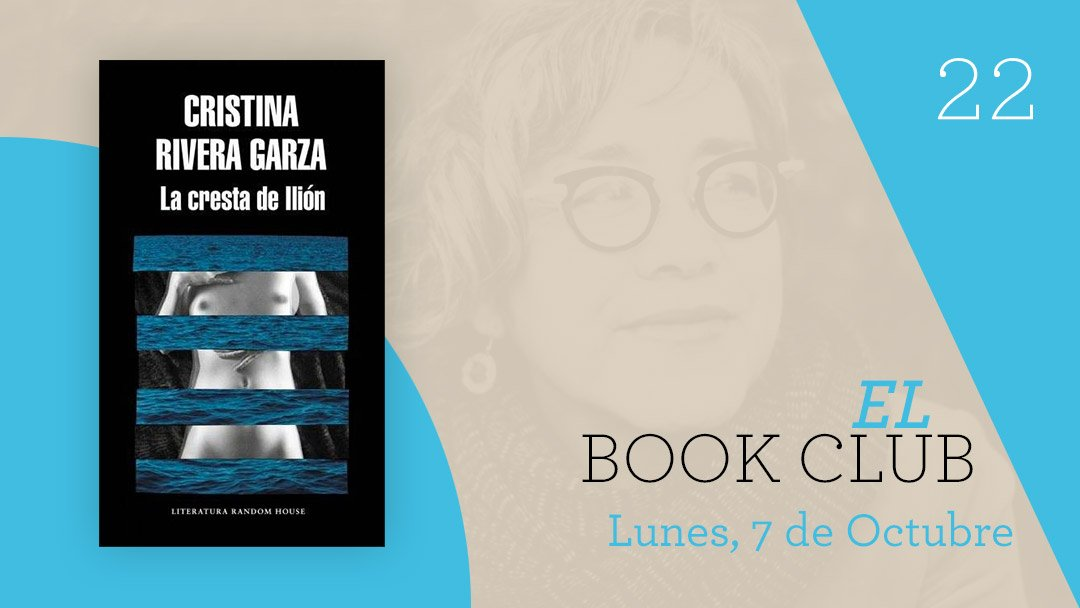 El Book Club -La Cresta De Ilion