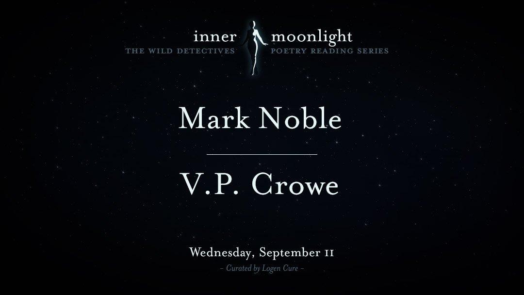 Inner Moonlight: Mark Noble & VP Crowe