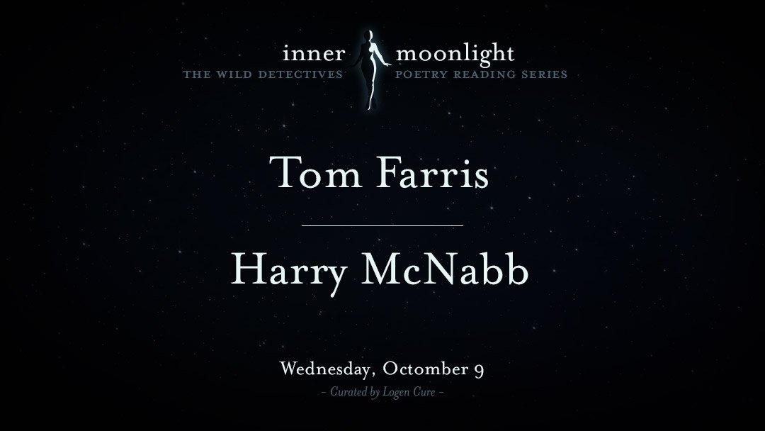 nnerMoonlight: Tim Farris & Harry McNabb
