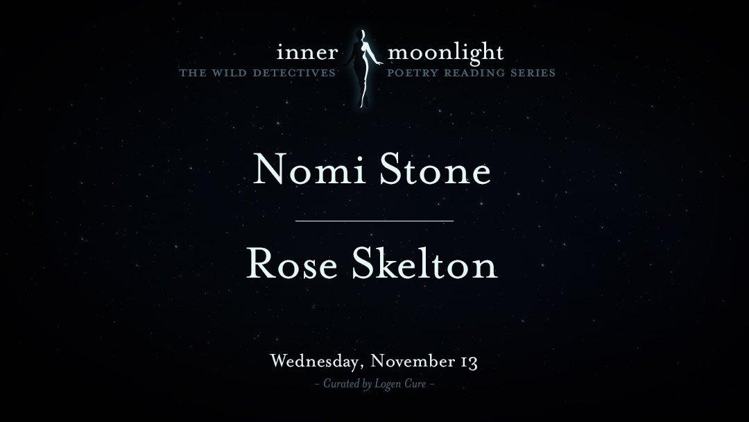 Inner Moonlight - Nomi Stone & Rose Skelton
