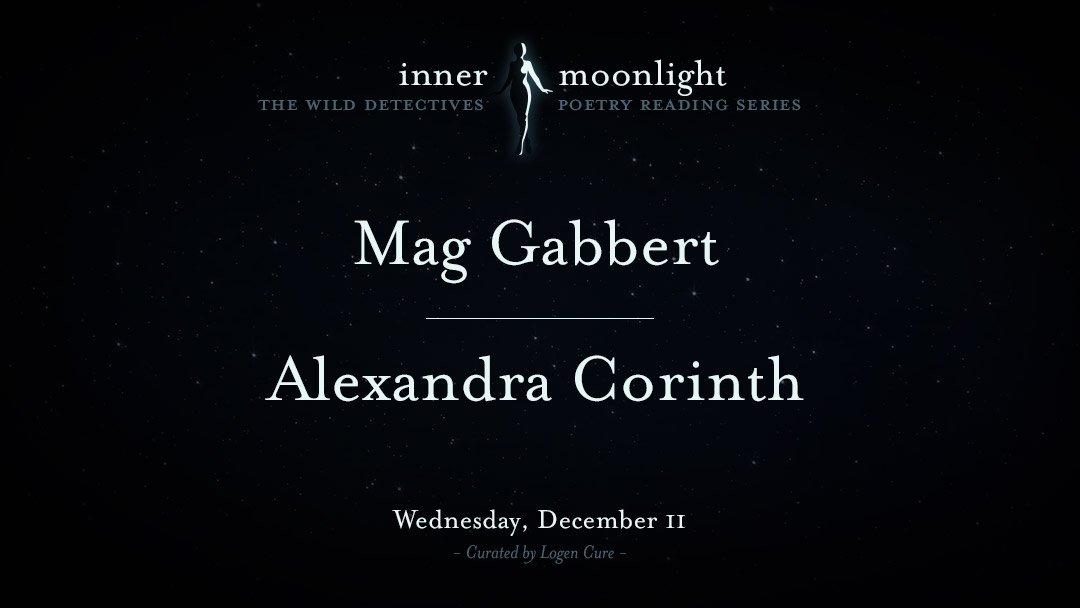 Inner Moonlight: Mag Gabbert & Alexandra Corinth