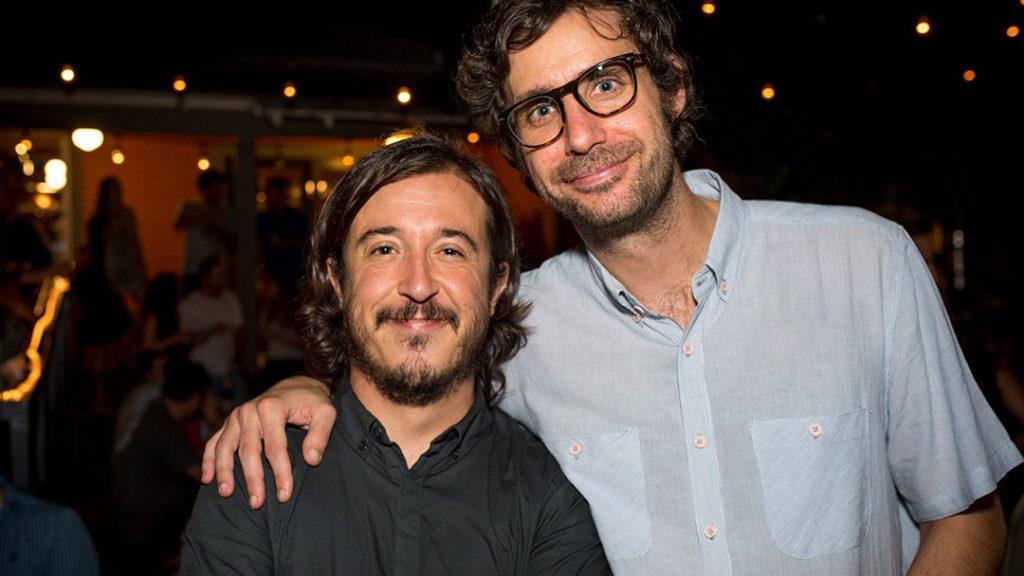 Andrés de la Casa Huertas & Javier García del Moral