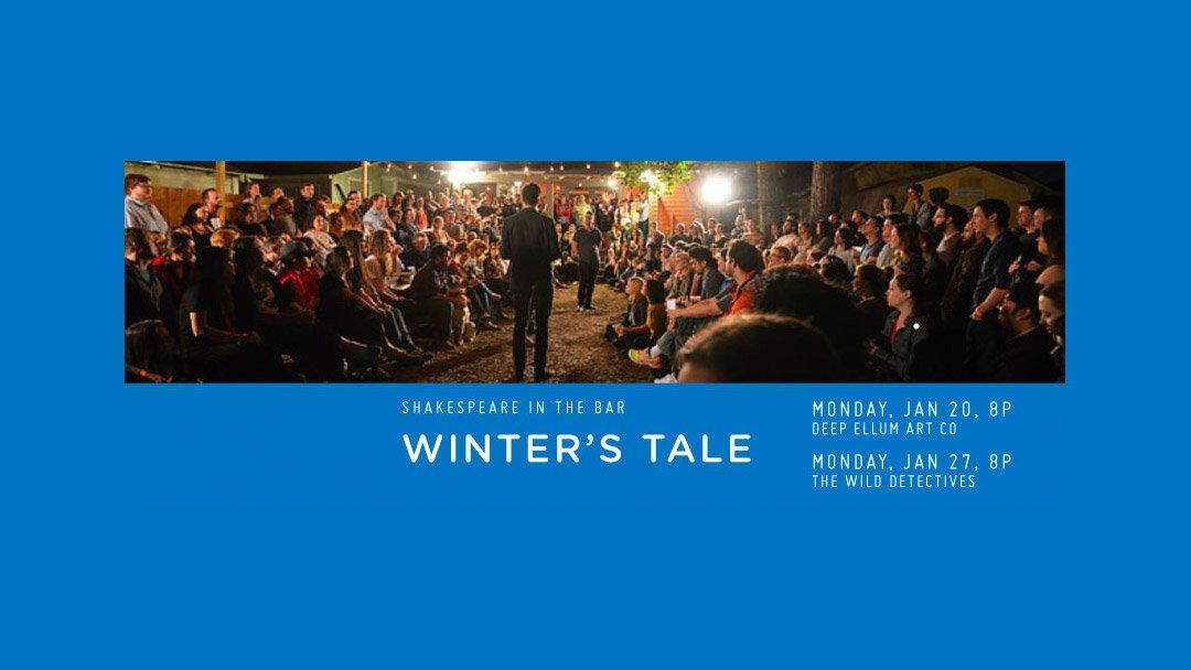 SITB: Winter's Tale