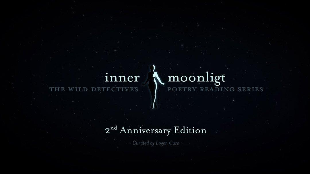 Inner Moonlight Second Anniversary
