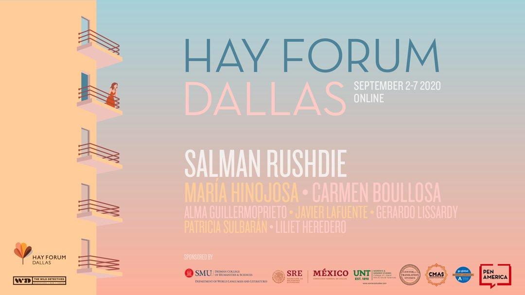 Hay Forum Dallas
